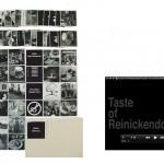 the taste of Reinickendorf _ Polymodulwoche (mit Prof. Kasprusch)